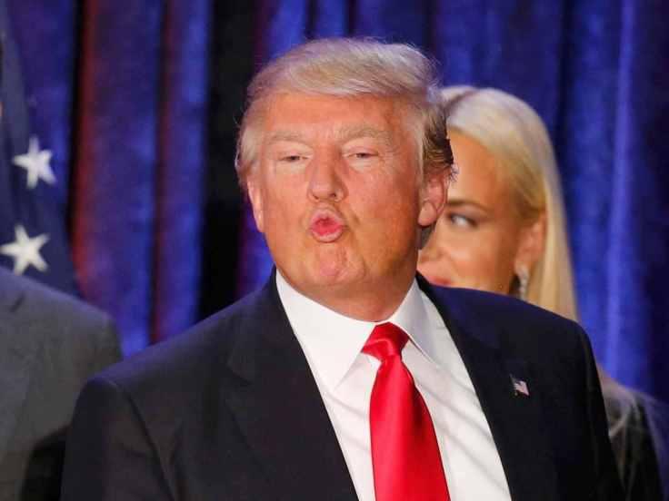 donald-trump-KISS